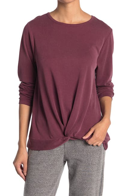Image of Threads 4 Thought Susie Knot Front Top