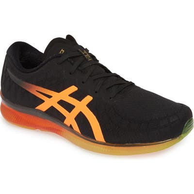 Asics Gel-Quantum Infinity Running Shoe - Black