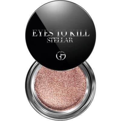 Giorgio Armani Eyes To Kill Stellar Mono Eyeshadow - 05 Stellar