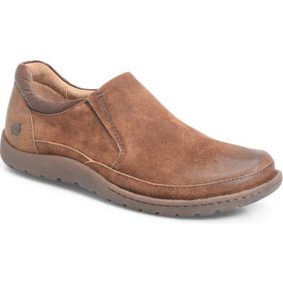 B?rn Nigel Slip-On, Brown