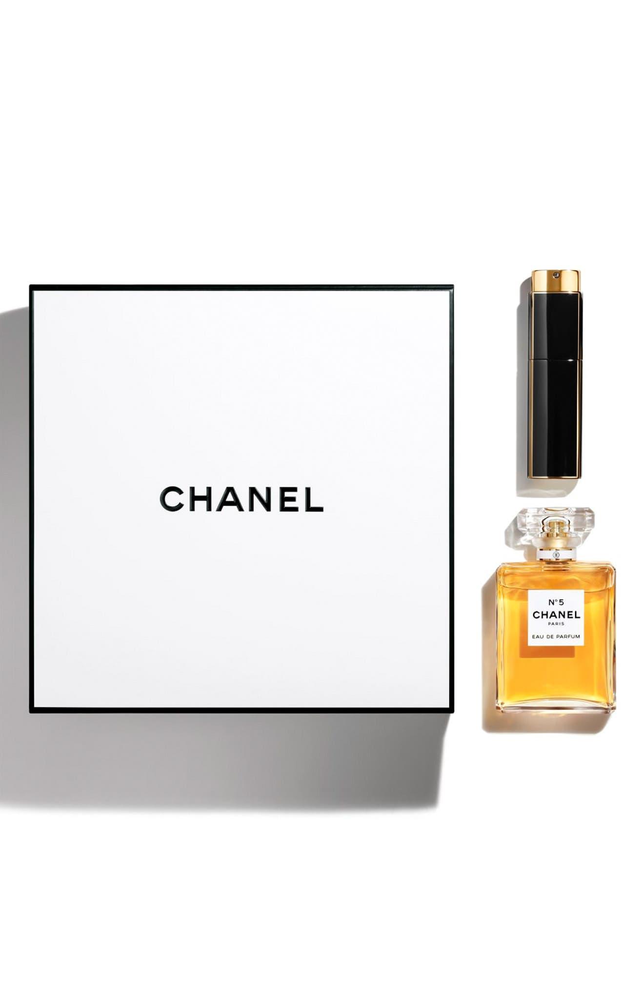 CHANEL N°5 Eau de Parfum Set | Nordstrom