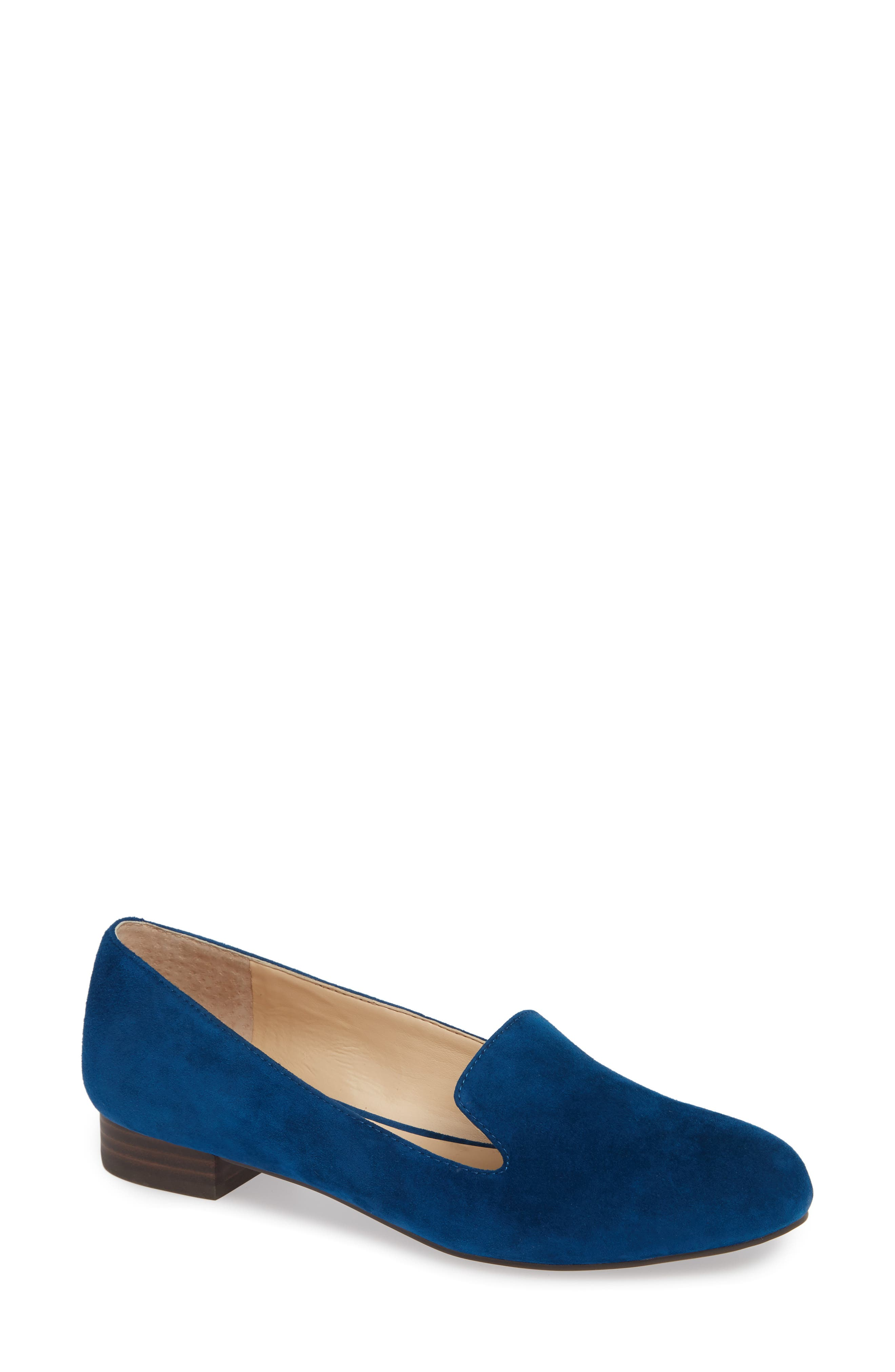 Sole Society Macey Loafer
