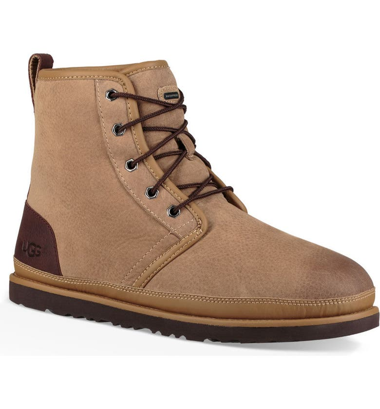 914fc57e6b0 Harkley Waterproof Lace-Up Boot