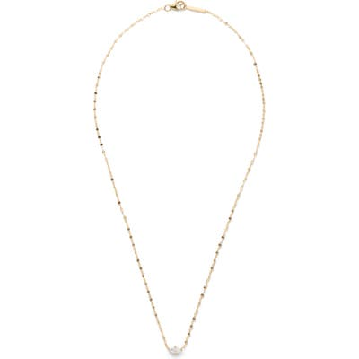 Lana Jewelry Marquise Diamond Chain Necklace