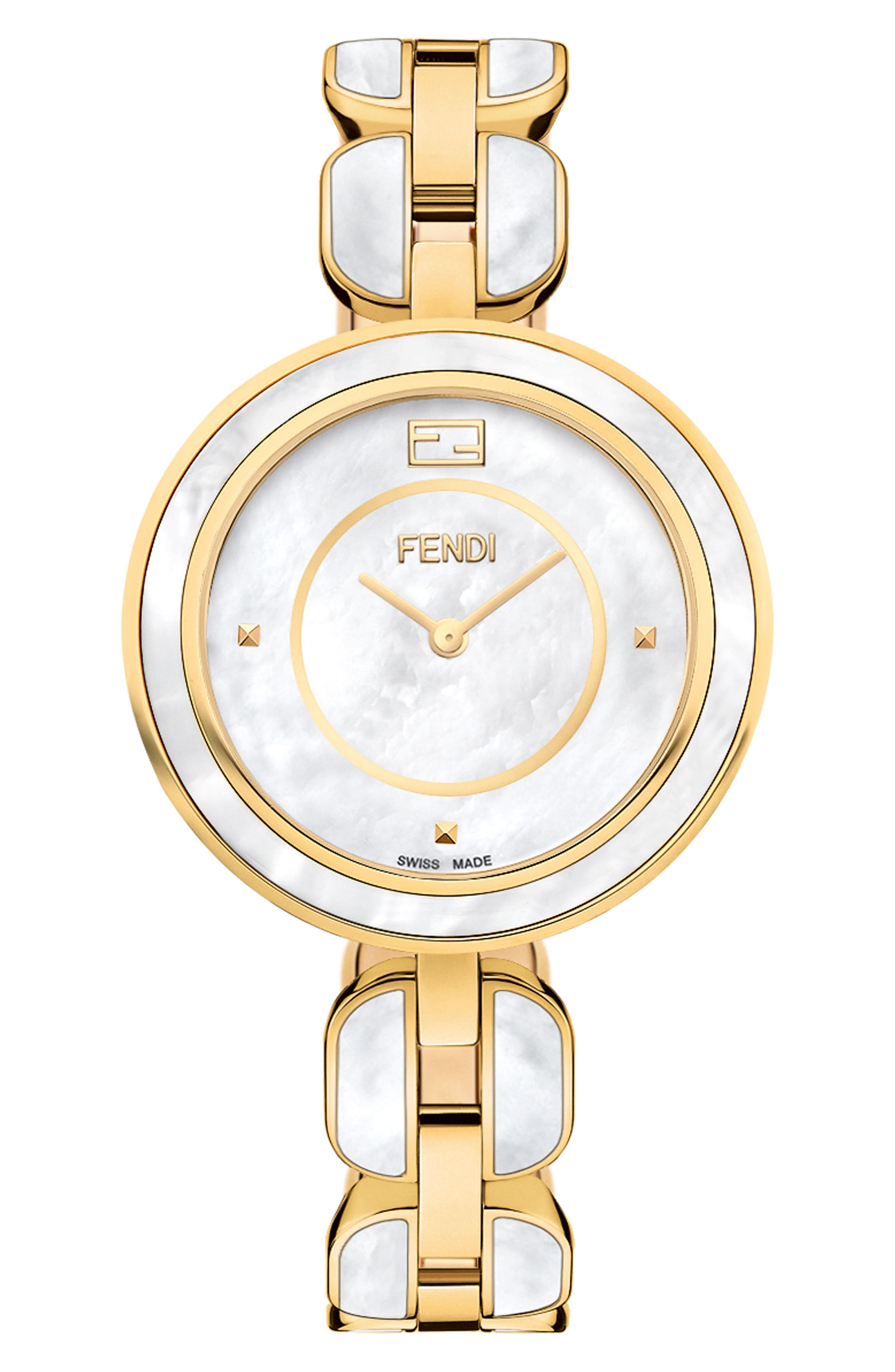 Image of FENDI Women's My Way Bracelet Watch, 36mm