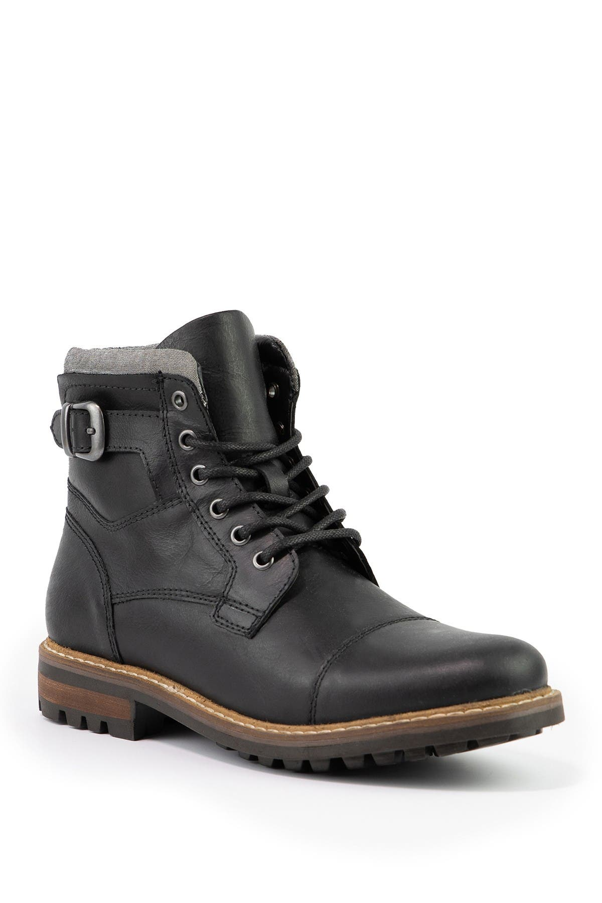 Image of Crevo Wickham Lace-Up Boot