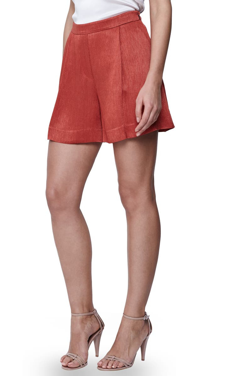 Ayla Shorts by Reiss