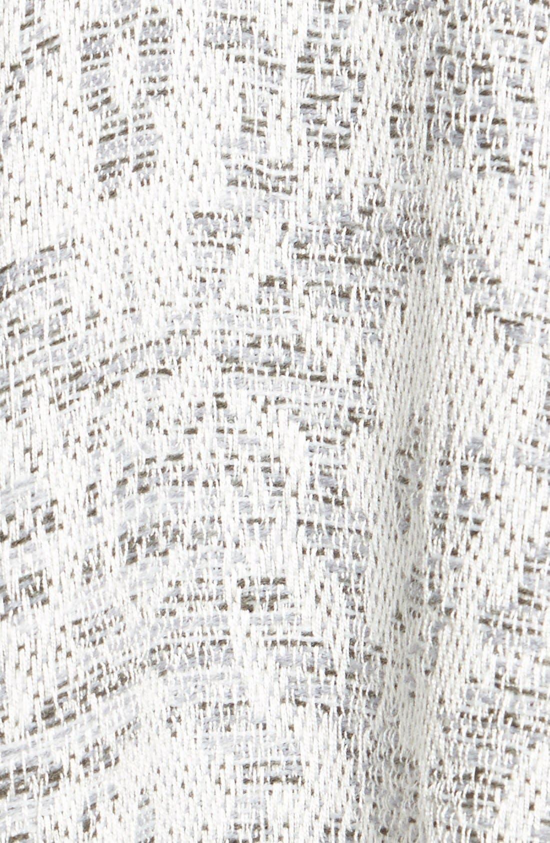 ,                             Brushed Floral Print Wrap,                             Alternate thumbnail 2, color,                             400