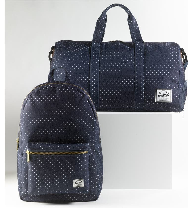 HERSCHEL SUPPLY CO. 'Settlement' Backpack, Main, color, 300