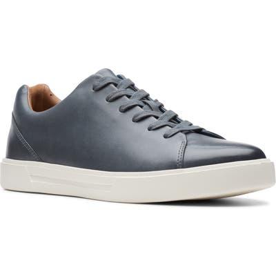Clarks Un Costa Lace Up Sneaker, Blue