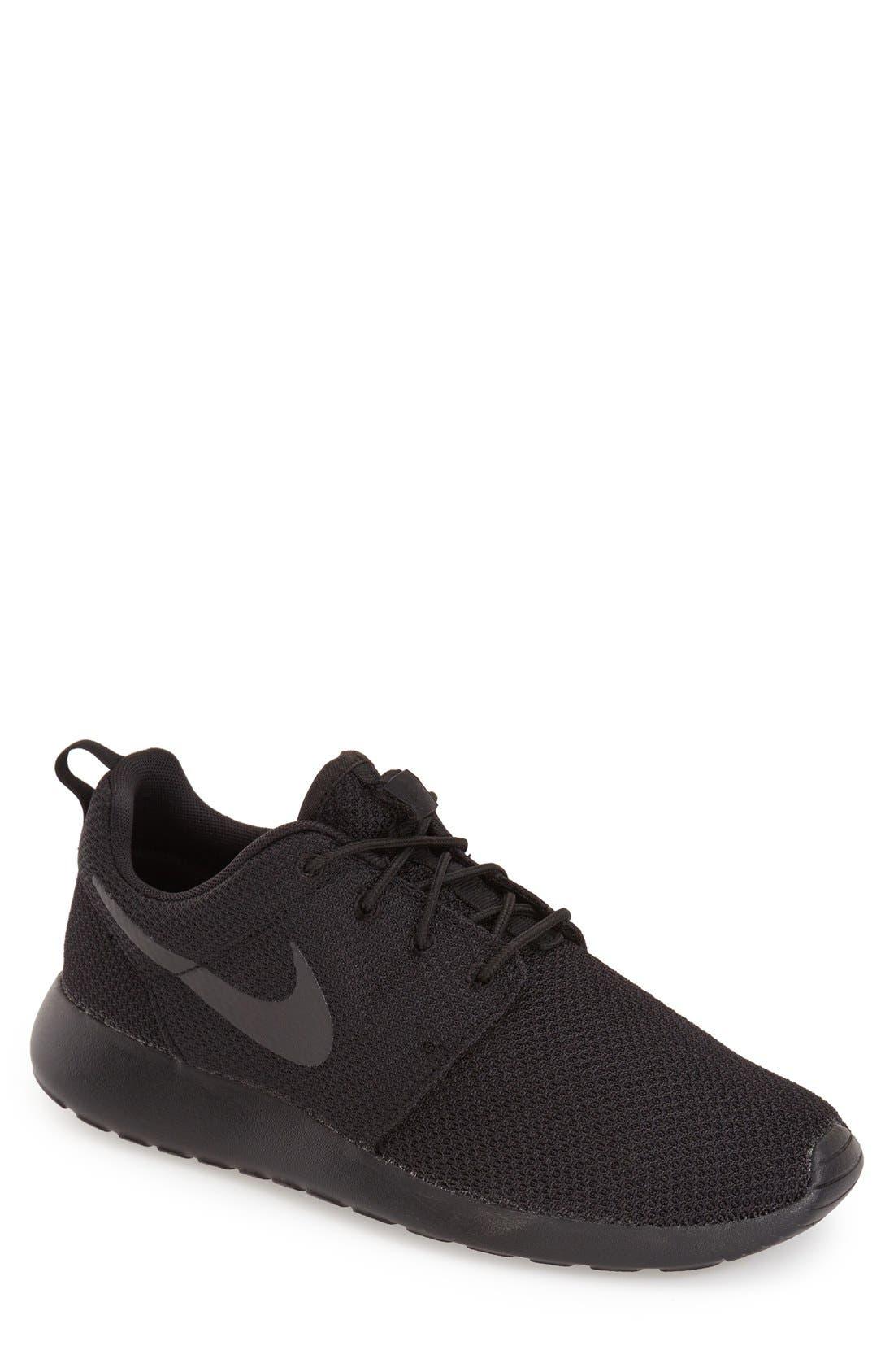 ,                             'Roshe Run' Sneaker,                             Main thumbnail 27, color,                             016
