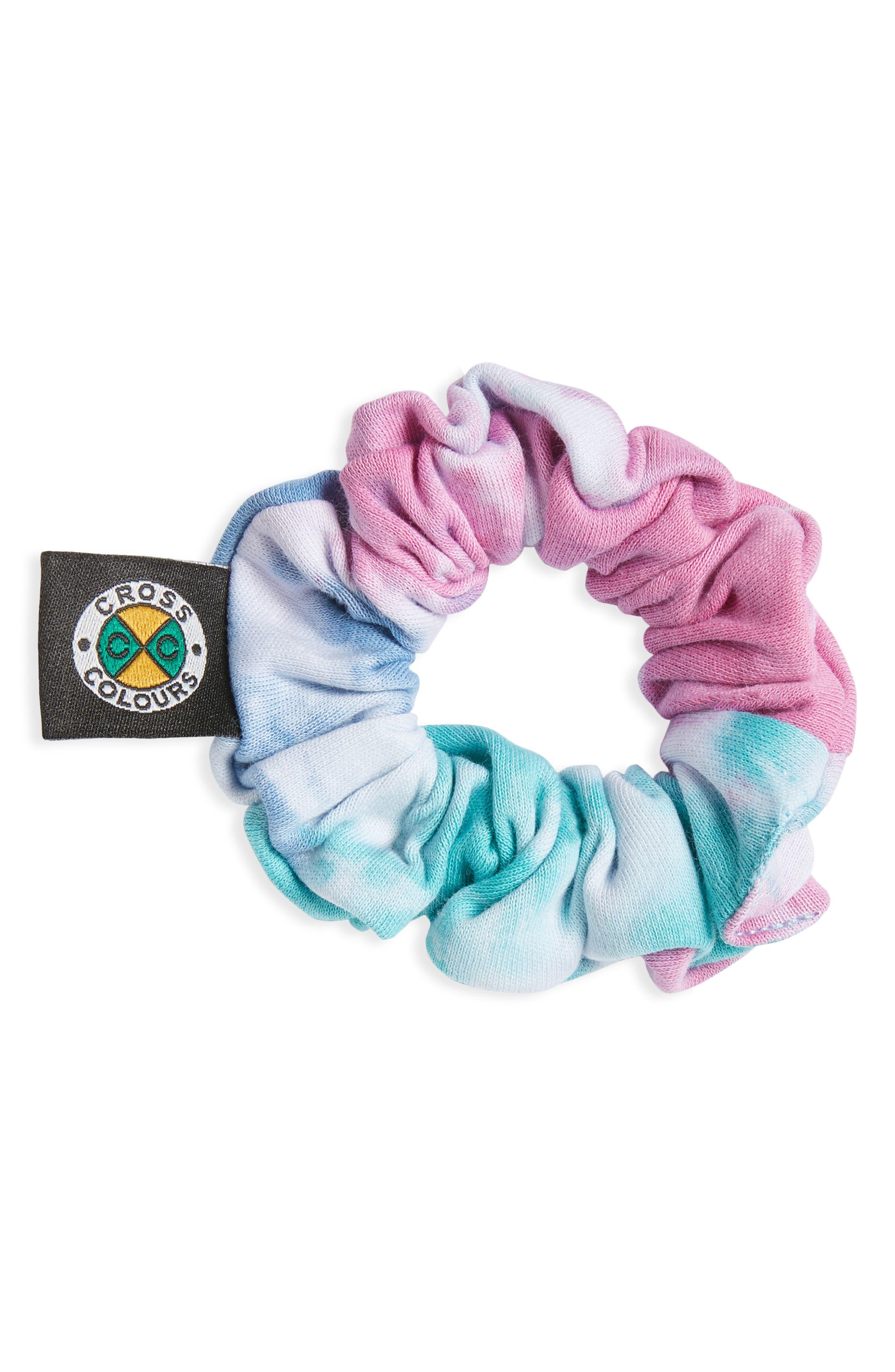 Cxc Tie Dye Scrunchie