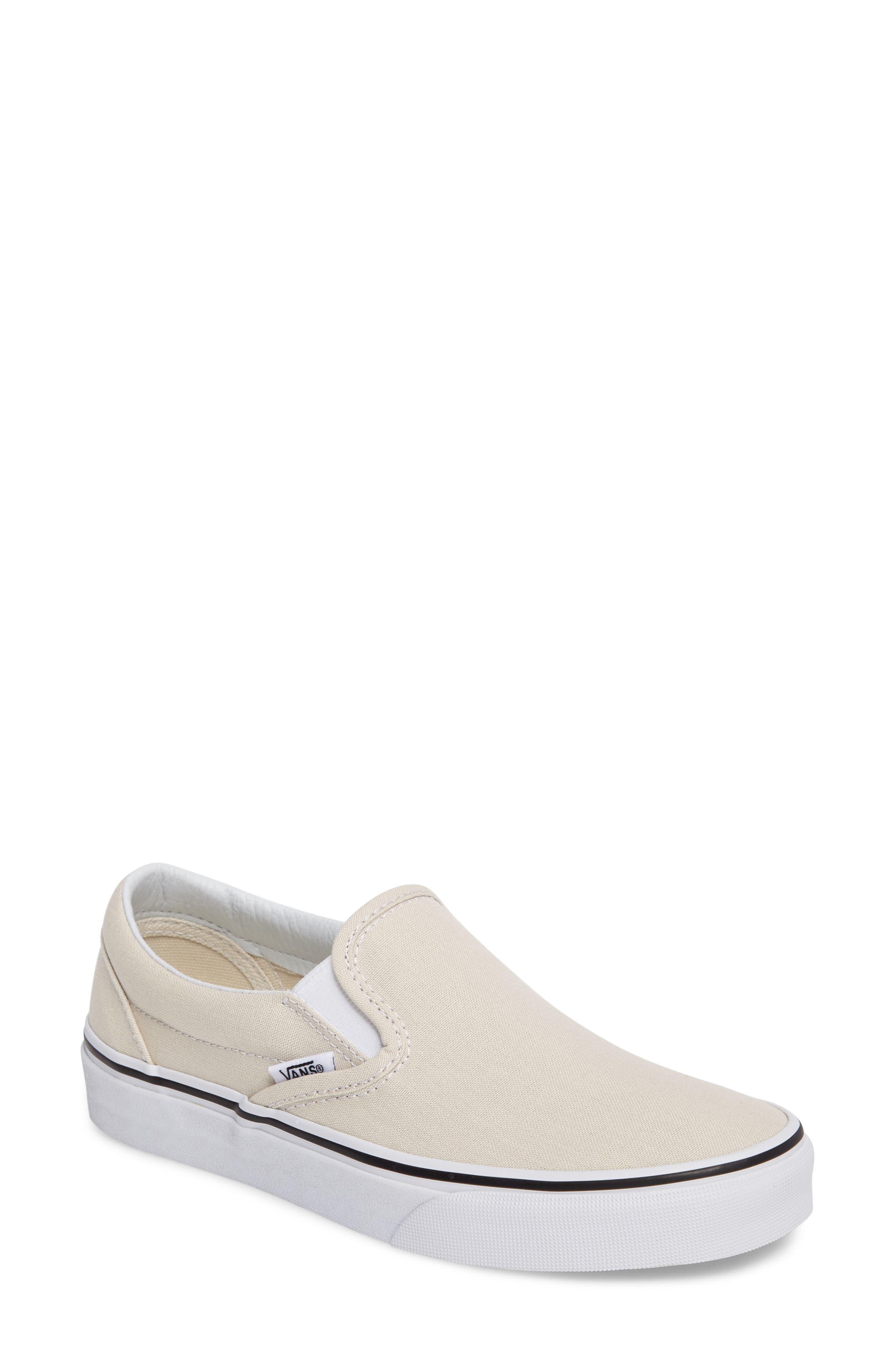 ,                             Classic Slip-On Sneaker,                             Main thumbnail 324, color,                             266