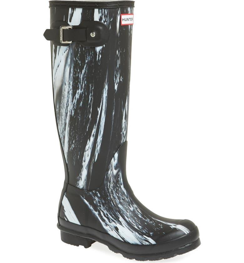 db286897b Hunter 'Original - Nightfall' Rain Boot   Nordstrom