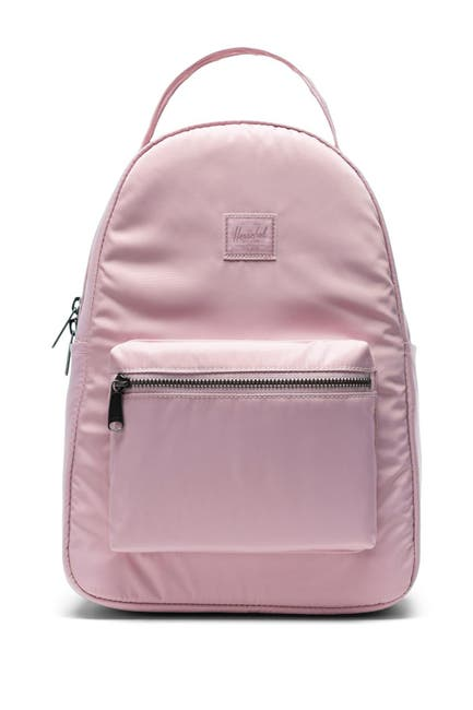 Image of Herschel Supply Co. Nova Small Satin Backpack