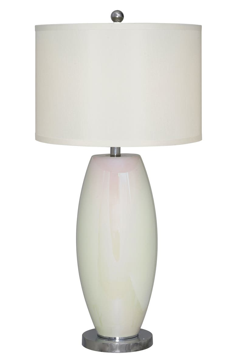 JALEXANDER LIGHTING Lola Table Lamp, Main, color, 105