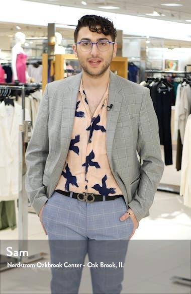 Lou Slim Fit Twill Jeans, sales video thumbnail
