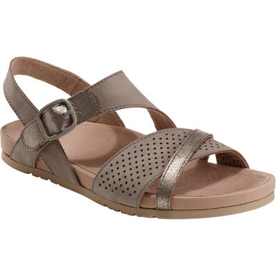 Earth Laguna Sandal, Grey