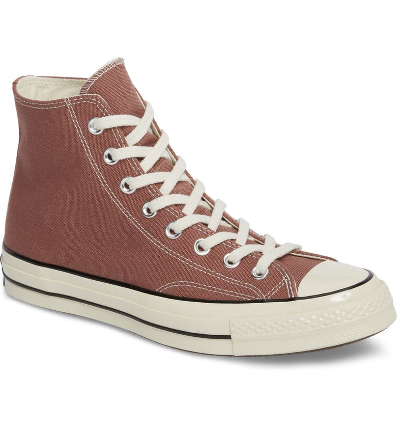 CONVERSE Chuck Taylor<sup>®</sup> All Star<sup>®</sup> 70 Vintage High Top Sneaker, Main, color, 283