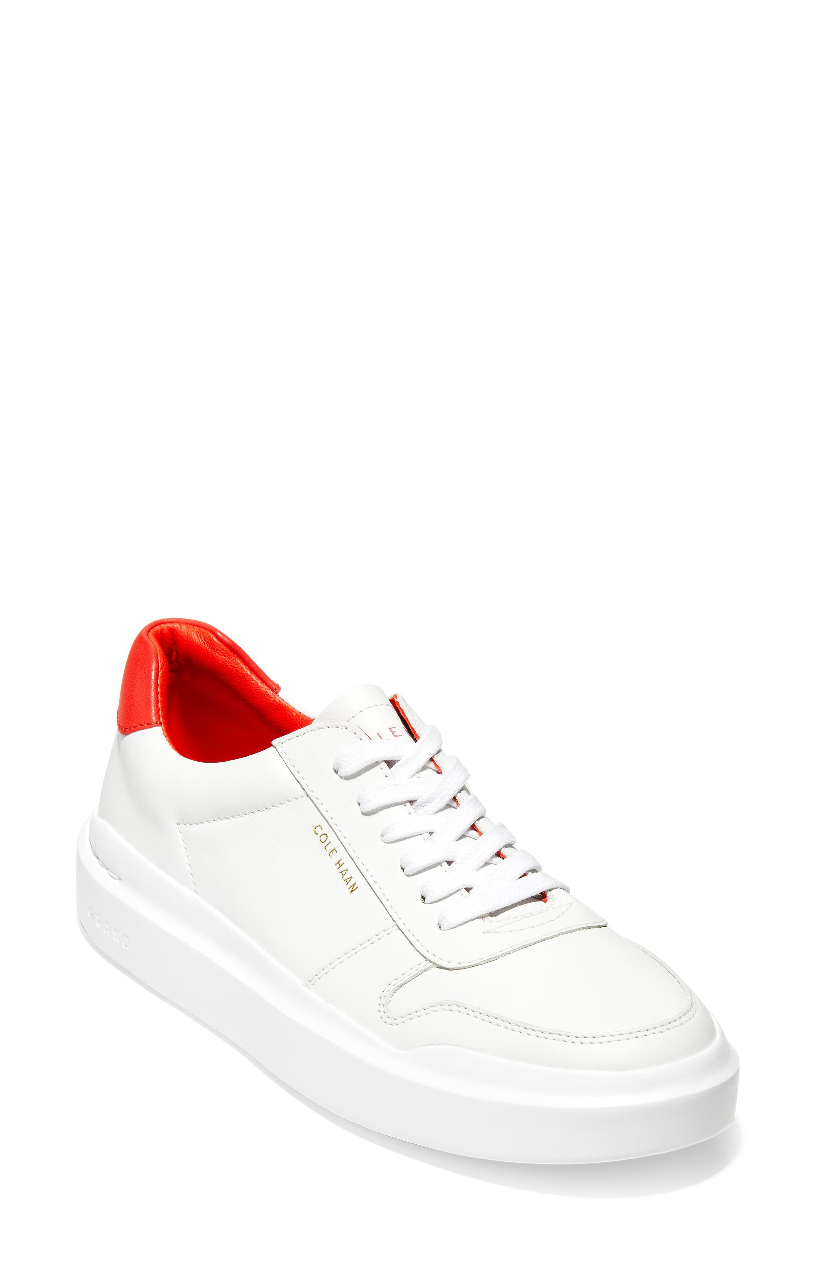 Cole Haan GrandPro Rally Sneaker (Women