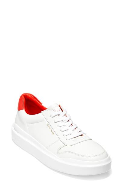 Cole Haan Sneakers GRANDPRO RALLY SNEAKER