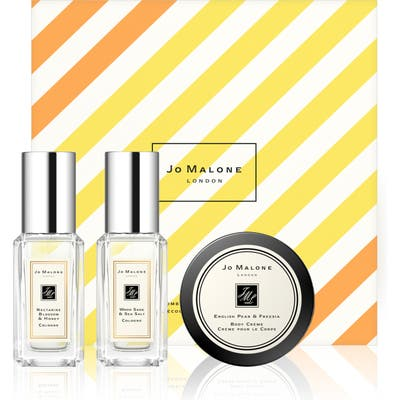 Jo Malone London(TM) Miniature Fragrance & Body Set ($66 Value)