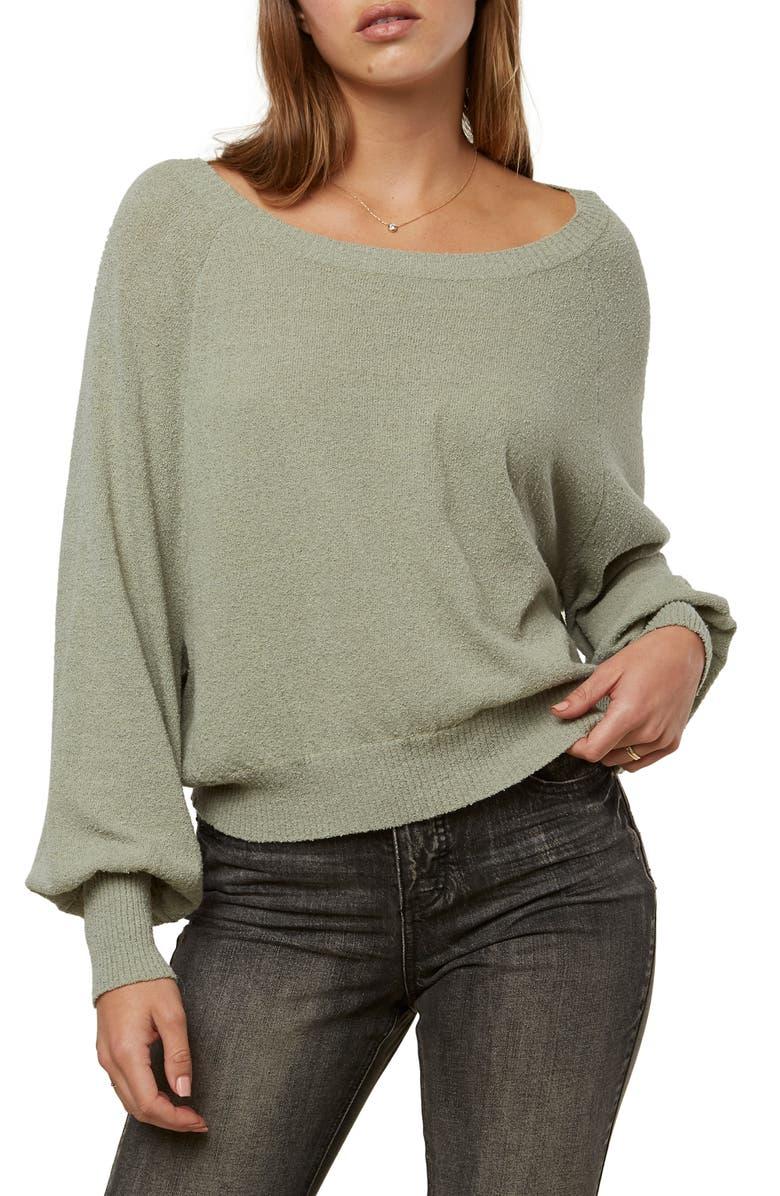 O'NEILL Keiki Sweater, Main, color, 025