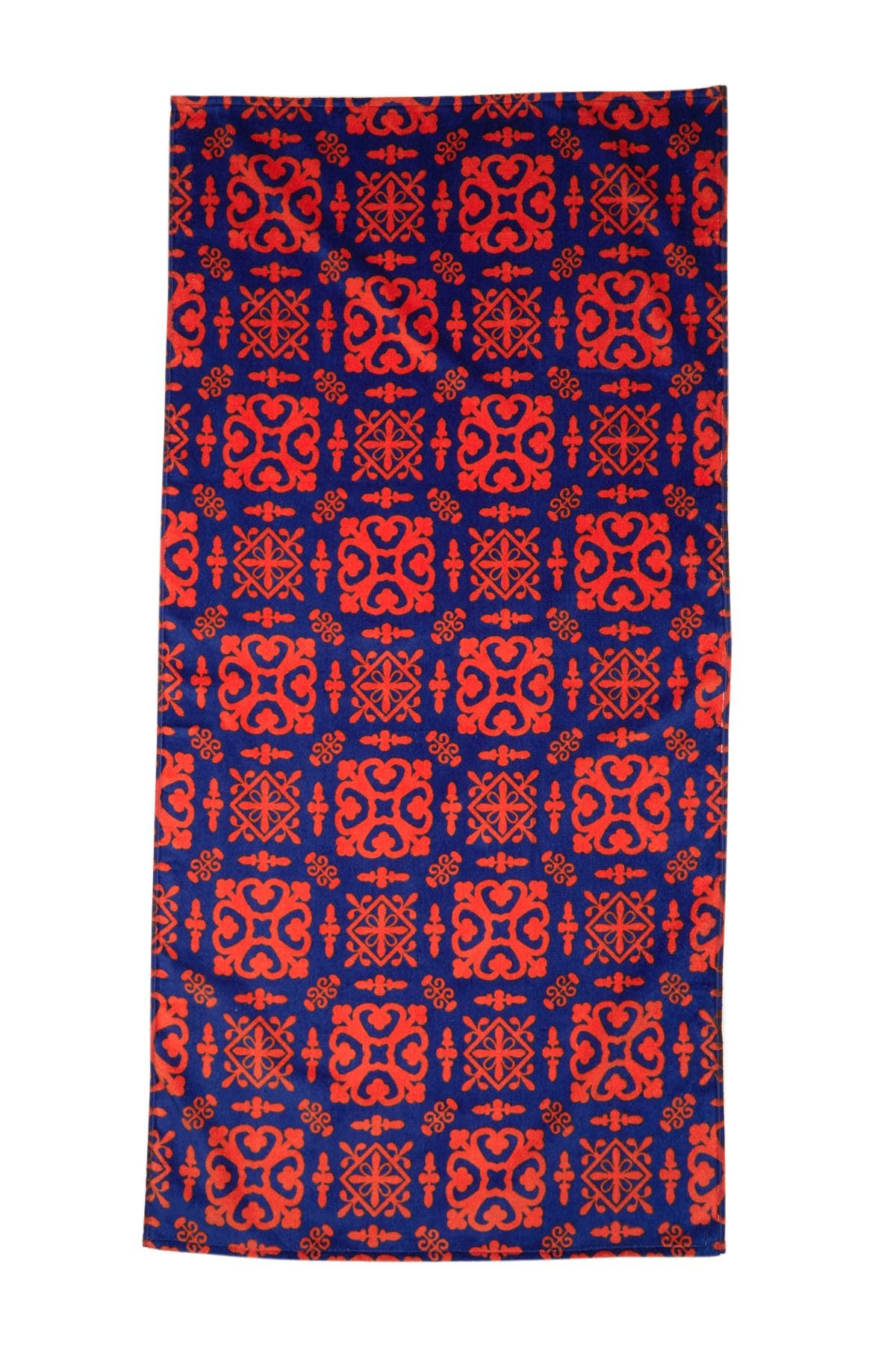 Image of Apollo Towels Batik Beach Towel - Multi