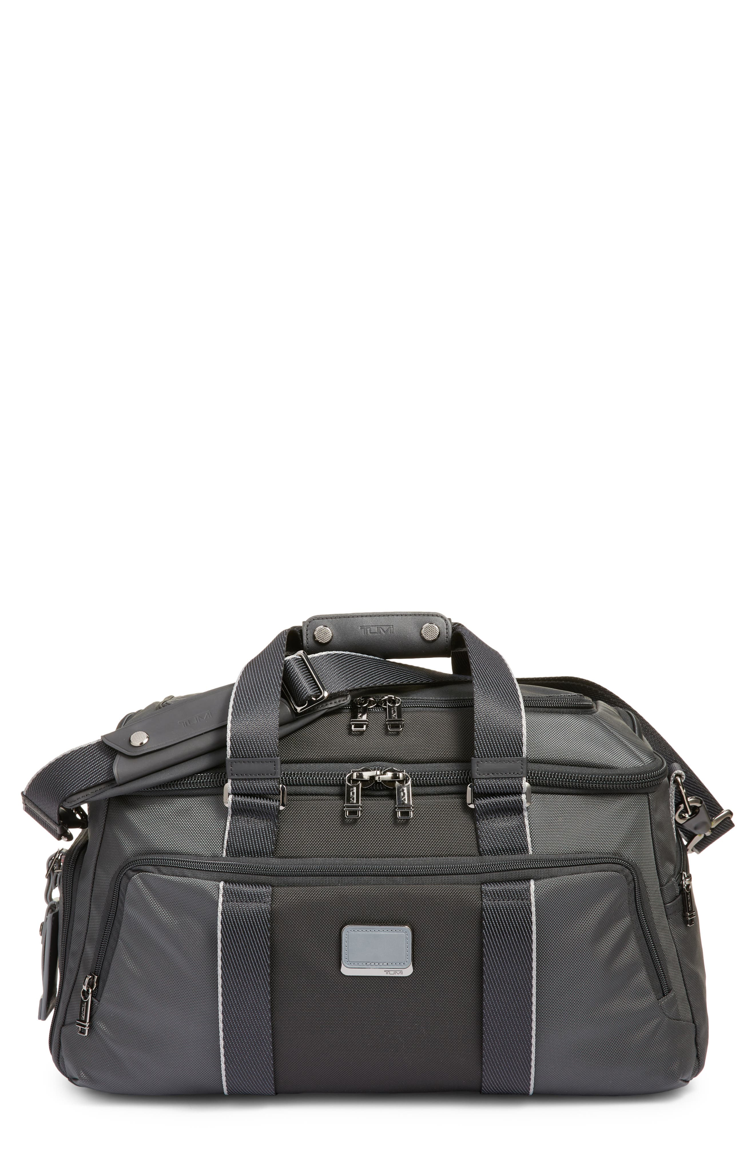 Alpha Bravo Mccoy Duffle Bag