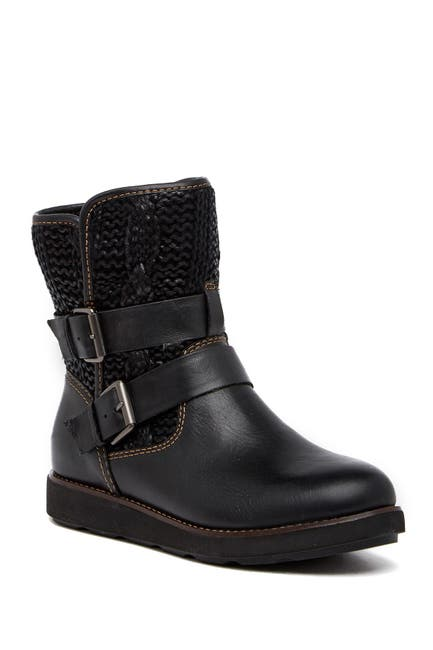 Image of bionica Nordic Knit Boot