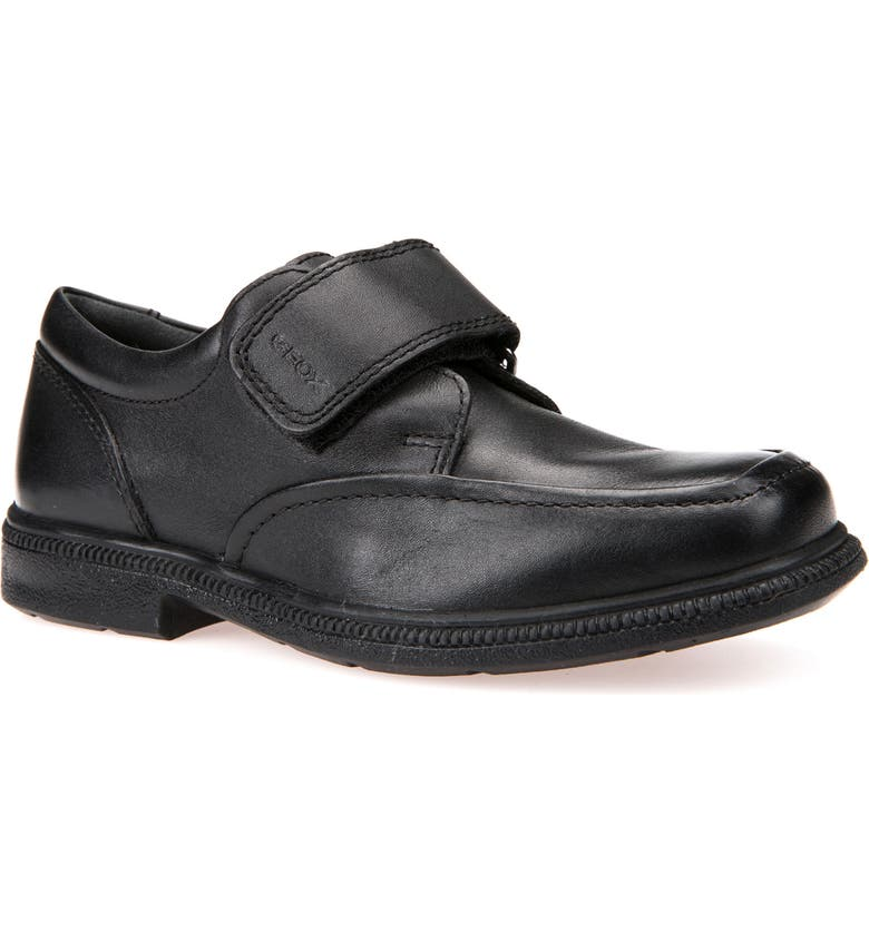GEOX Federico Loafer, Main, color, BLACK