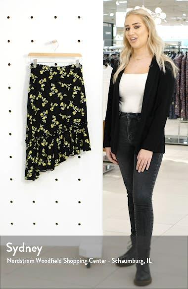 Asymmetrical Skirt, sales video thumbnail
