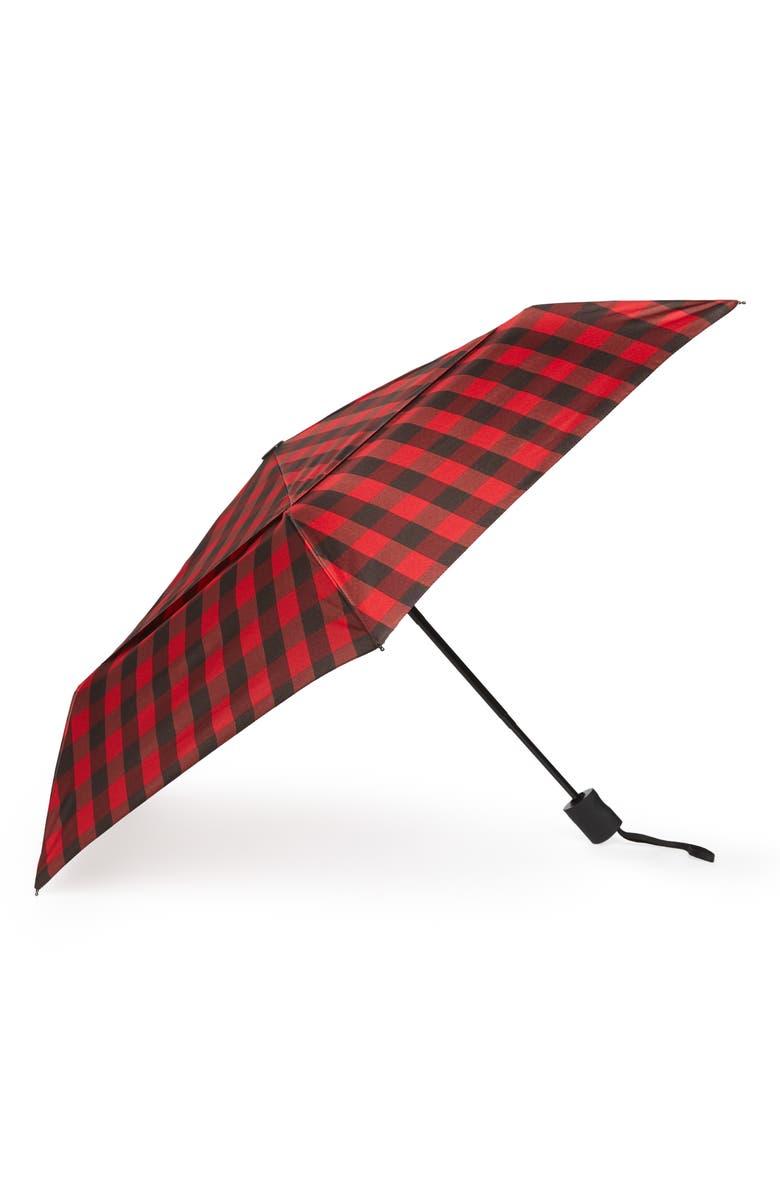52ebb8f60 ShedRain WindPro® Auto Open & Close Umbrella | Nordstrom