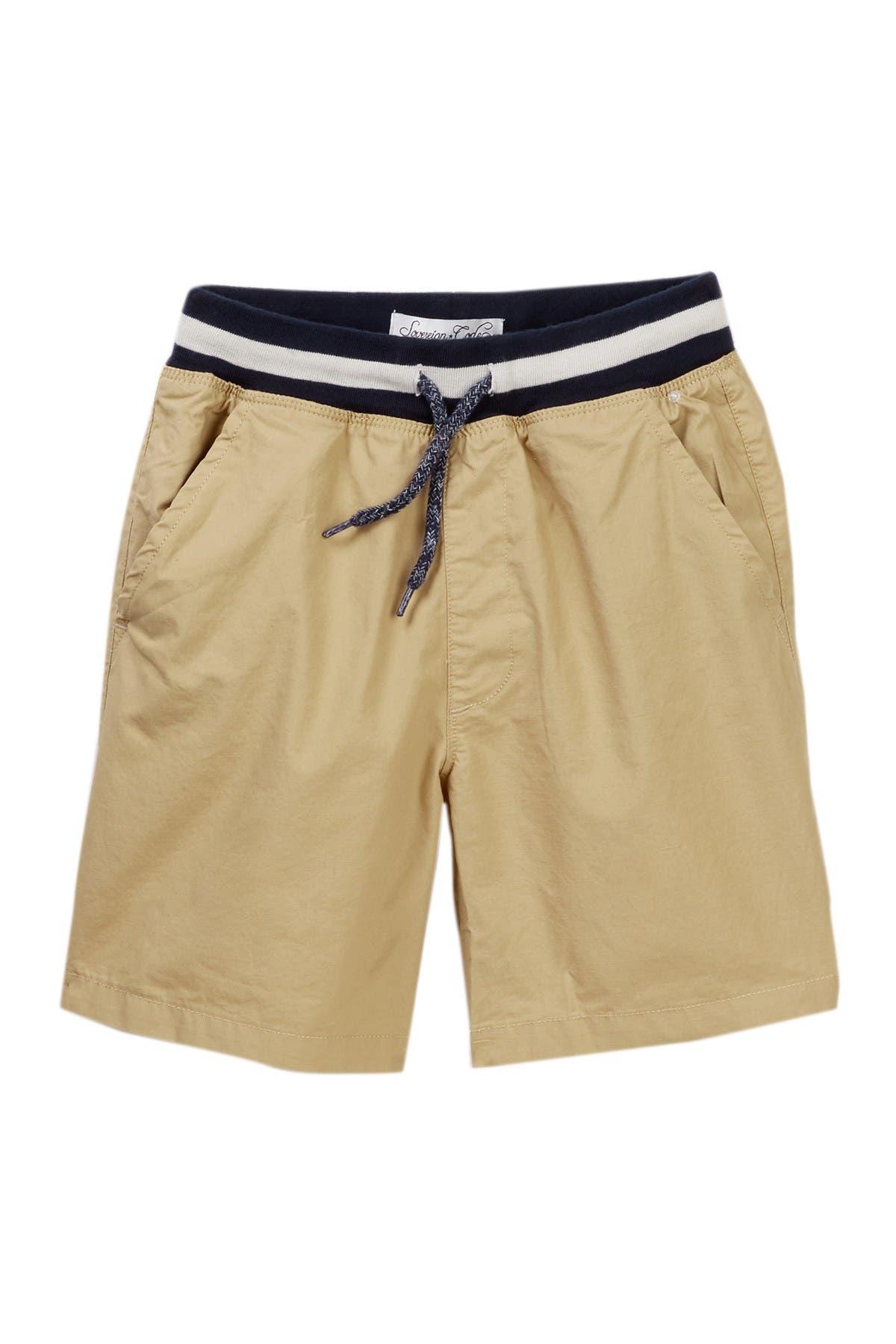 Image of Sovereign Code Gavinn Shorts