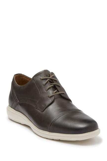 Image of Florsheim Indio Leather Cap Toe Oxford