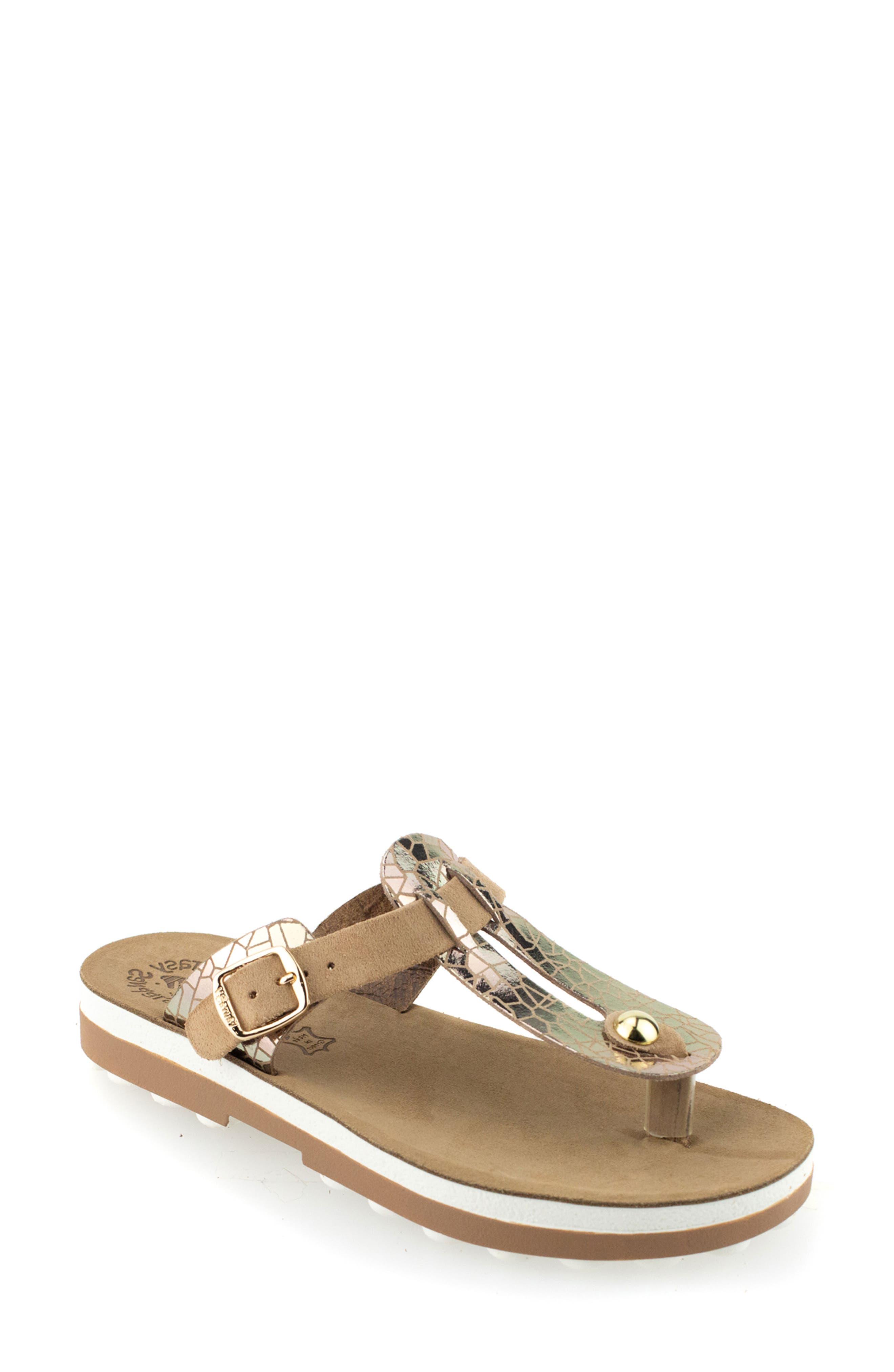 Mirabella T-Strap Sandal