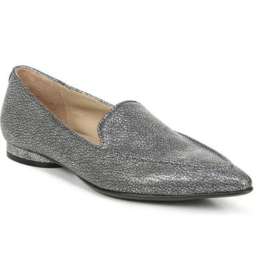 Naturalizer Haines Loafer, Metallic