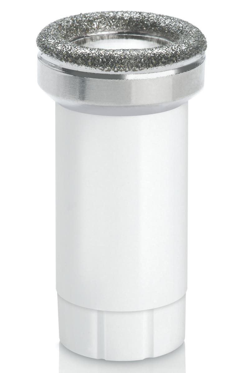 TROPHY SKIN Large Microdermabrasion Diamond Tip for Body, Main, color, no color