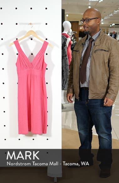 Arden Cotton & Modal Sundress, sales video thumbnail