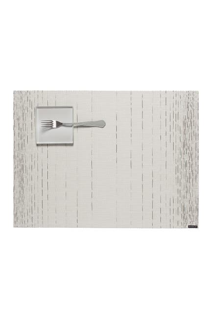 Image of Chilewich Dash Tablemat - Set of 4