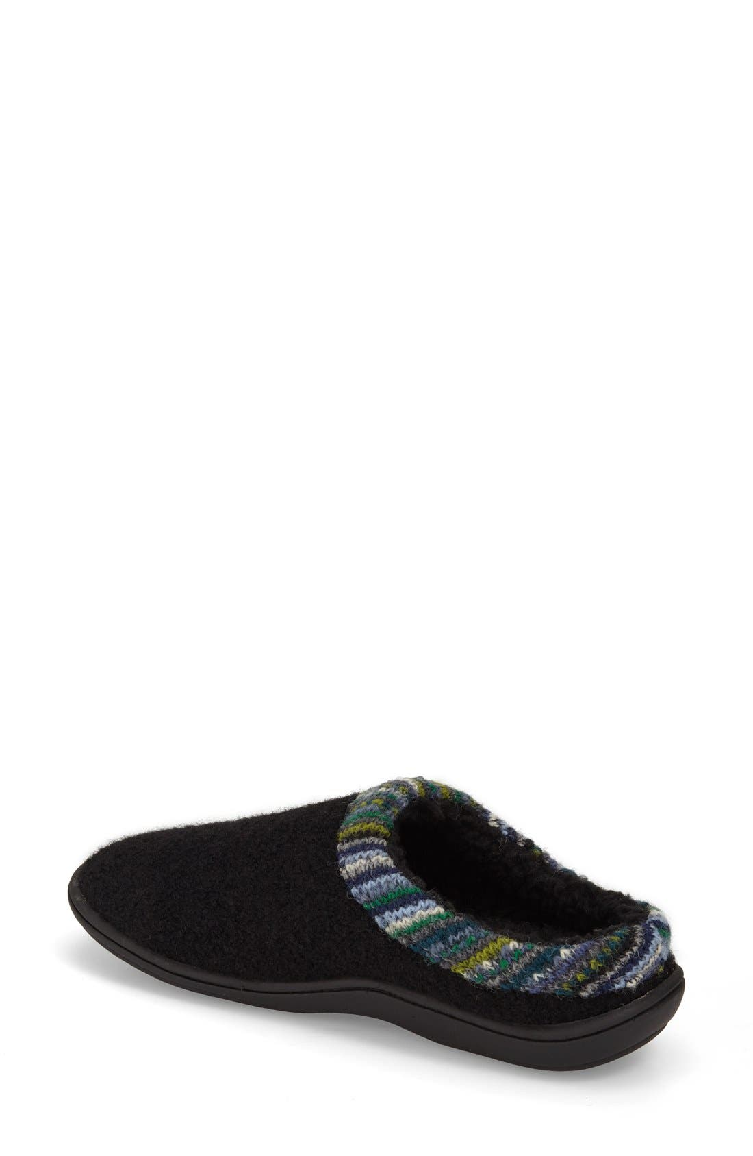 ,                             'Dara' Slipper,                             Alternate thumbnail 14, color,                             001