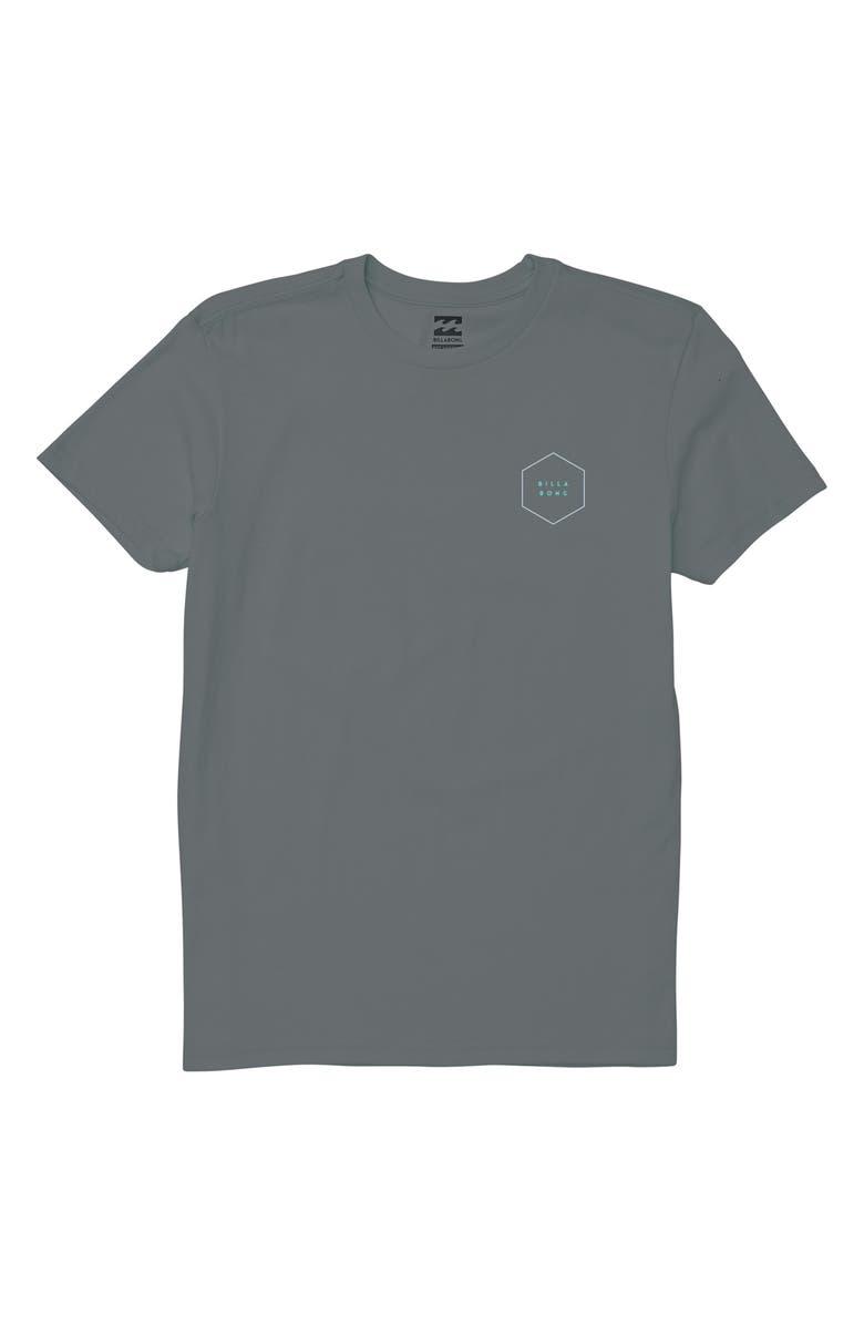 BILLABONG Access Graphic T-Shirt, Main, color, 020