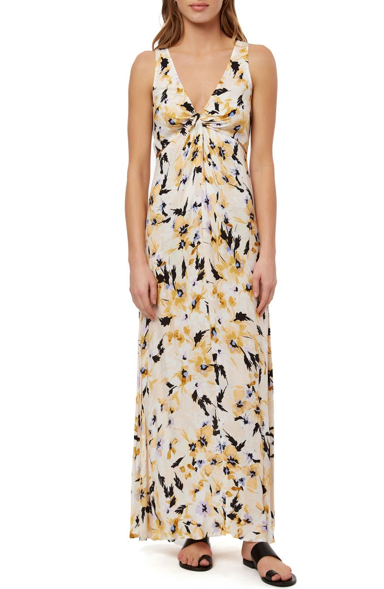 ONeill Theodora Twist Maxi Dress