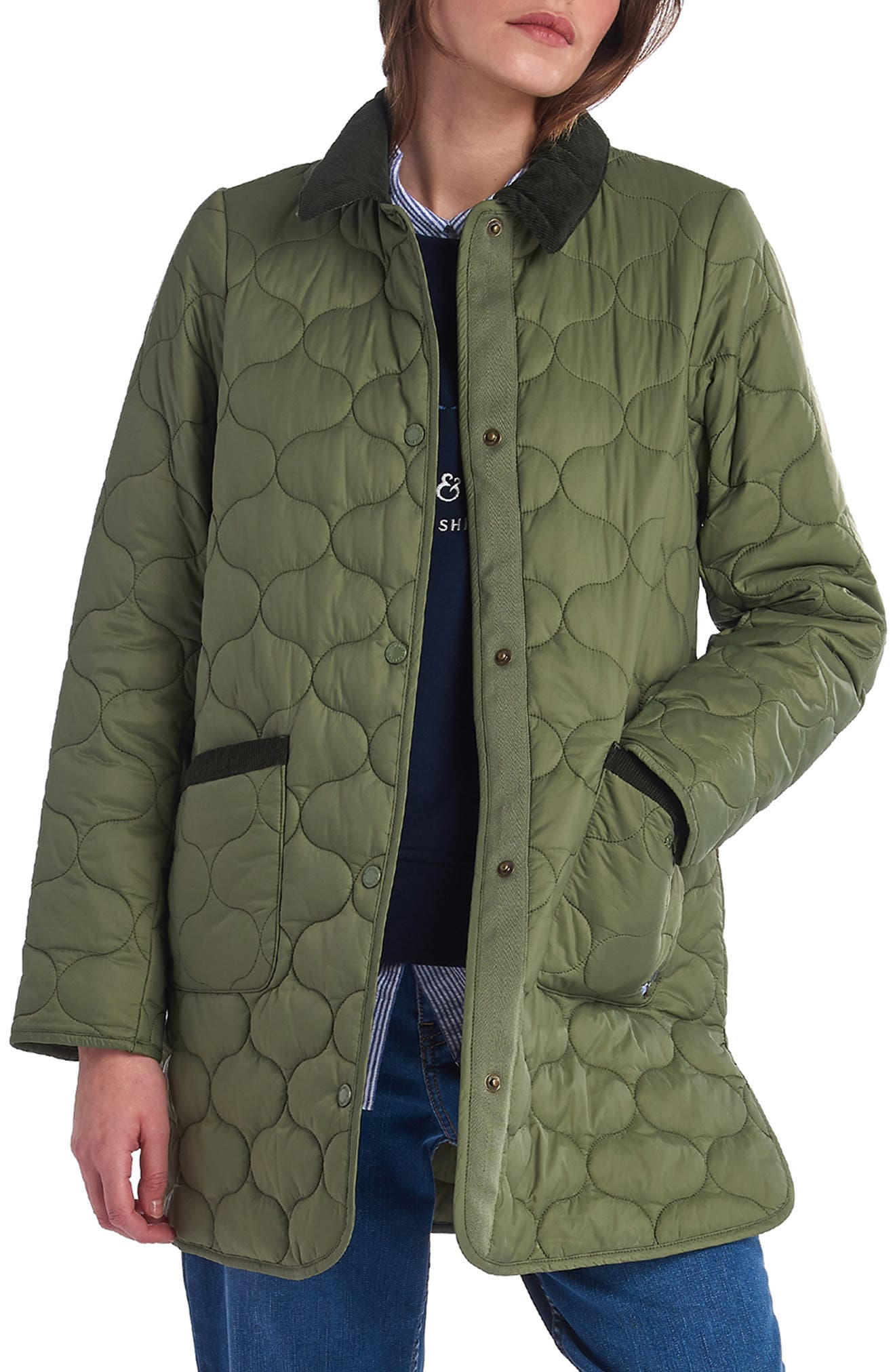 nordstrom barbour
