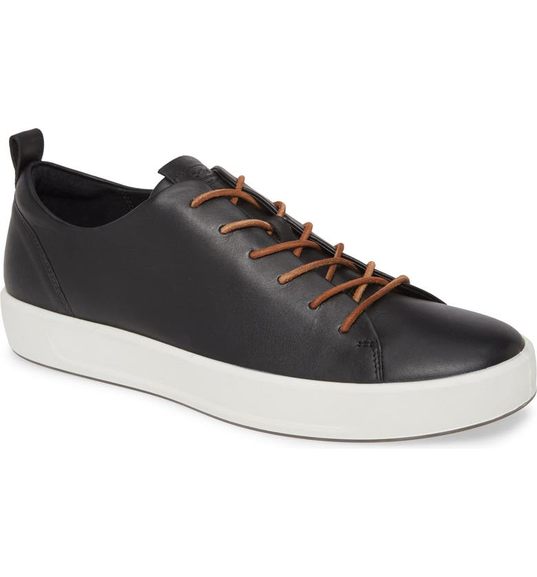 ECCO Soft VIII Sneaker, Main, color, 018