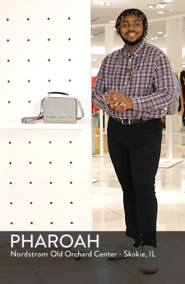 The Box Leather Handbag, sales video thumbnail