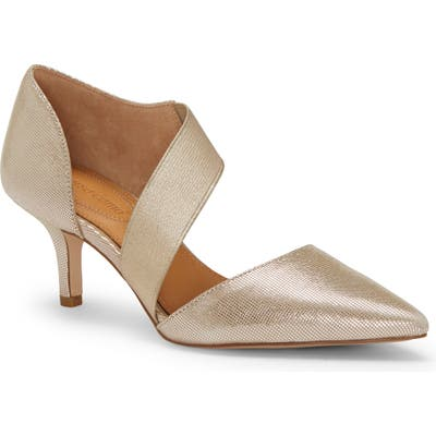 Cc Corso Como Denice Pump, Metallic