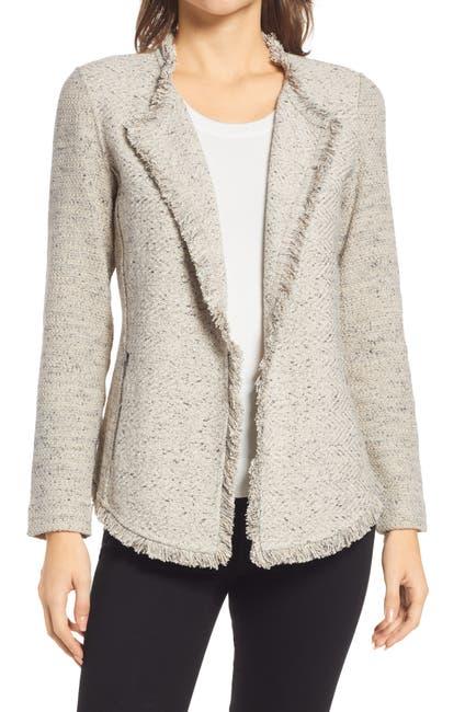Image of NIC+ZOE Range Tweed Jacket