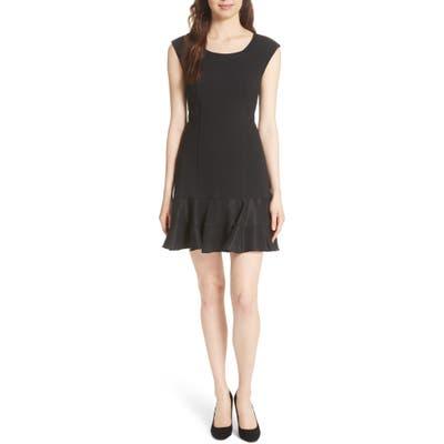 Rebecca Taylor Terri Dress, Black
