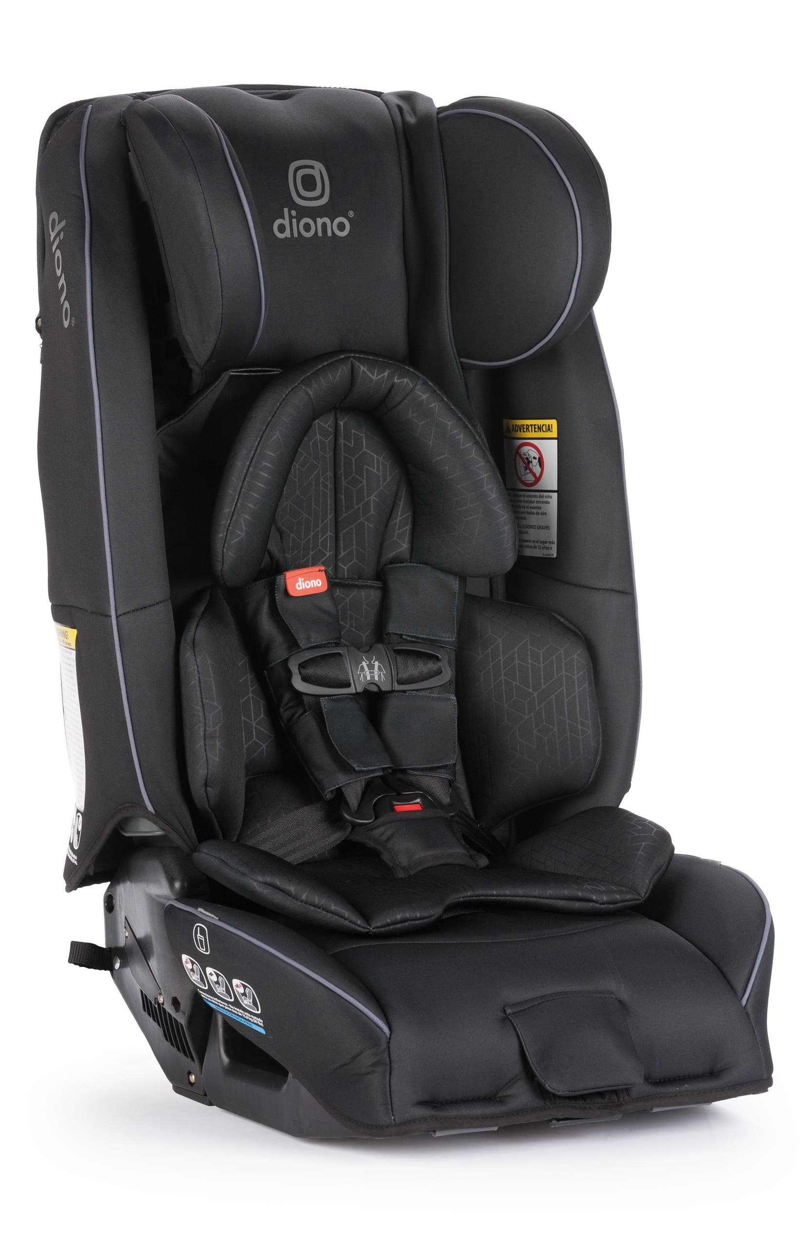 Radian 3rxt Three Across All In One Car Seat
